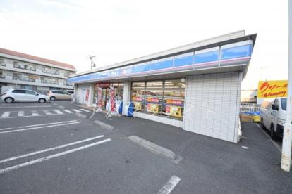 ローソン戸塚上矢部町店の画像1
