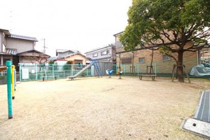 五ケ庄戸ノ内第3遊園の画像1