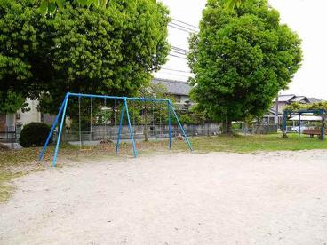 南永井第1号街区公園の画像2