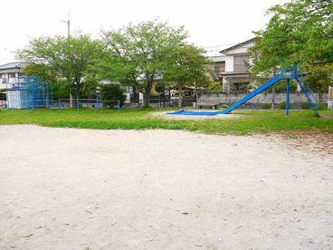 南永井第1号街区公園の画像3