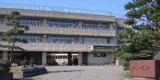 加茂市立石川小学校の画像1