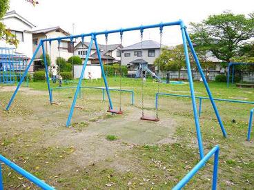 南永井第2号街区公園の画像2