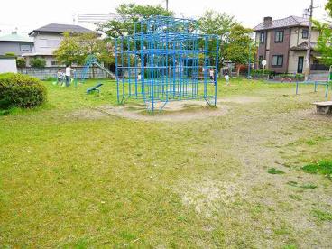 南永井第2号街区公園の画像3