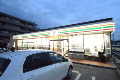 セブンイレブン横浜泉桂坂店の画像1