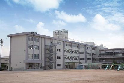 岡山市立大元小学校の画像1