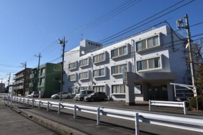 西砂川病院の画像1