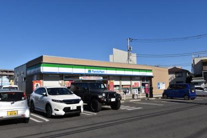ファミリーマート 立川上砂町五丁目店の画像1