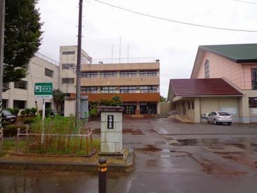 京ヶ瀬小学校の画像1