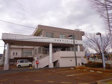 阿賀野市役所京ヶ瀬支所の画像1