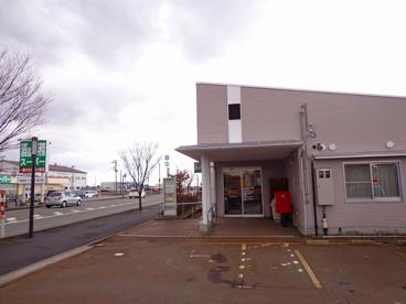 郵便局京ヶ瀬の画像1