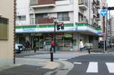 ファミリーマート 高梨米が浜店