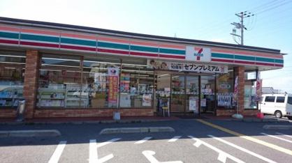 セブンイレブン 岸和田真上町店の画像1