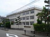 新潟市有明台小学校