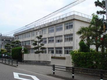 新潟市有明台小学校の画像1