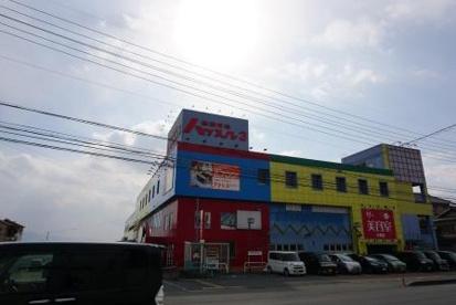 ハッスル3 天理店の画像1