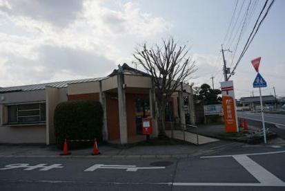 天理朝和郵便局の画像1