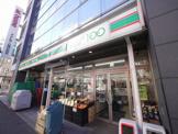 ローソンストア100 LS横浜翁町店