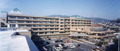 滋賀病院の画像1