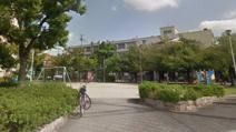 瓜破東中公園