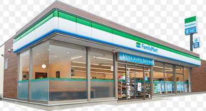 ファミリーマート世田谷奥沢一丁目店の画像1