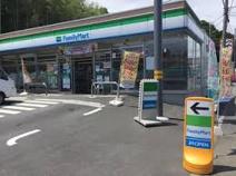 ファミリーマート石川店