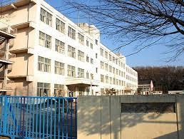 大和市立上和田中学校の画像1