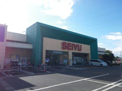 西友 川口赤山店の画像