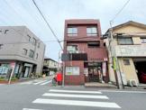 板橋幸町郵便局