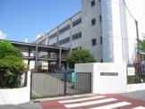 八尾市立高美中学校