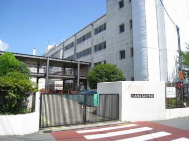 八尾市立高美中学校の画像1