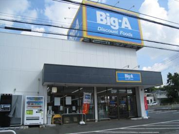 ビッグ・エー さいたま七里店の画像1