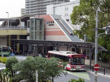 JR高槻駅の画像1