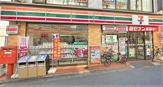 セブンイレブン 中野江古田店