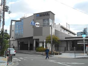 JR摂津富田駅の画像1