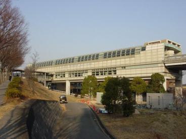 大阪高速鉄道彩都線阪大病院前駅の画像1