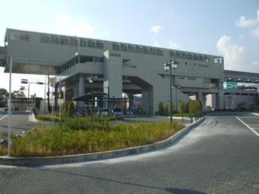 大阪高速鉄道彩都線豊川駅の画像1