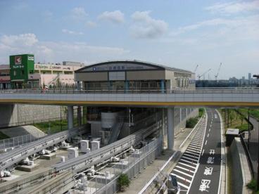 大阪高速鉄道彩都線彩都西駅の画像1