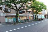 セブンイレブン 練馬旭丘1丁目店