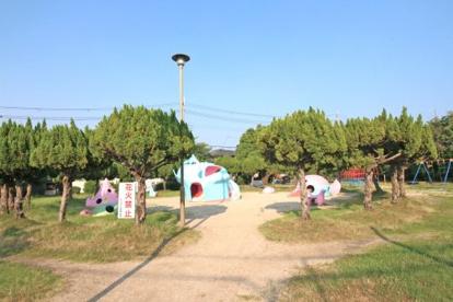 緑ヶ原児童公園の画像1