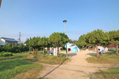 緑ヶ原児童公園の画像3