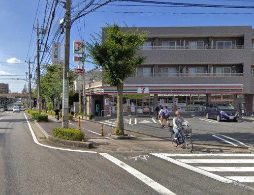 セブンイレブン 東川口店の画像