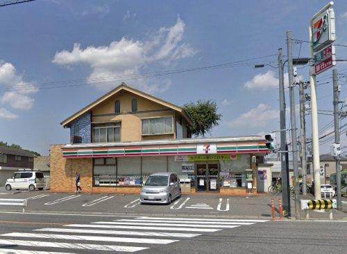 セブンイレブン 川口安行原店の画像