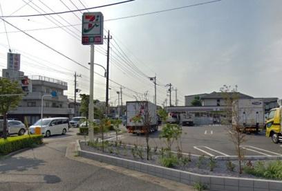 セブンイレブン 川口青果市場入口店の画像1