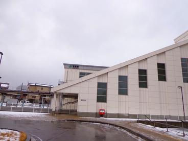 JR関屋駅の画像1