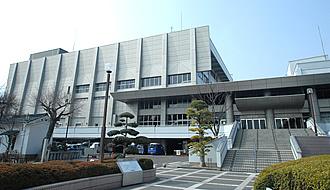高槻現代劇場の画像1