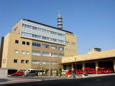 高槻市消防本部の画像1