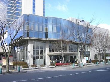 高槻中央図書館の画像1