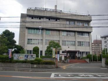 大阪府茨木警察署の画像1