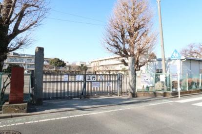 淵野辺小学校の画像1