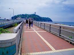 江ノ島の画像1